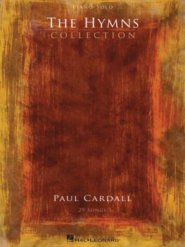 Paul Cardall - The Hymns Collection (HL-00295925)