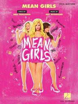 Mean Girls (HL-00287380)