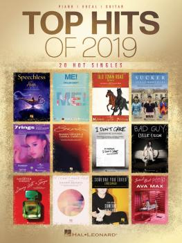 Top Hits of 2019 (20 Hot Singles) (HL-00302271)