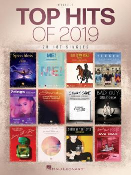 Top Hits of 2019 (20 Hot Singles) (HL-00302274)
