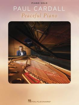 Paul Cardall - Peaceful Piano (HL-00304497)