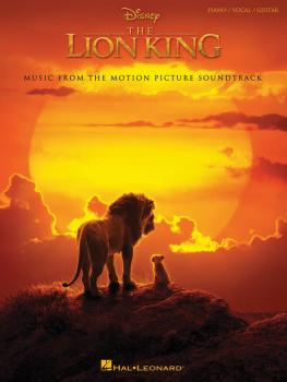 The Lion King: Music from the Disney Motion Picture Soundtrack (HL-00303314)