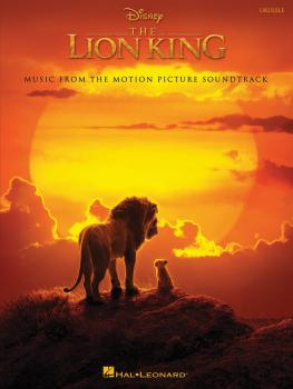 The Lion King: Music from the Disney Motion Picture Soundtrack (HL-00303509)