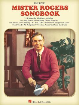 The Mister Rogers Songbook (HL-00287727)