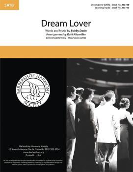 Dream Lover (HL-00325440)
