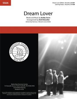 Dream Lover (HL-00325441)