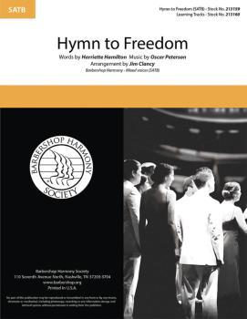 Hymn to Freedom (HL-00325446)