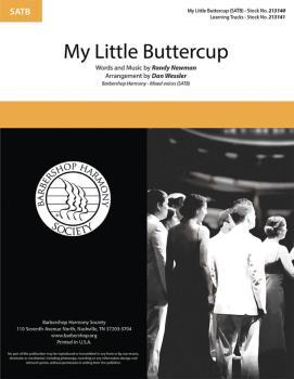 My Little Buttercup (HL-00325462)