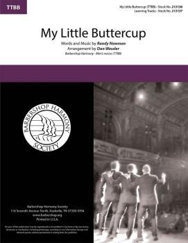 My Little Buttercup (HL-00325464)