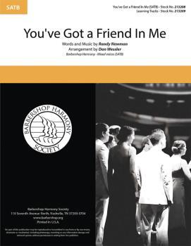 You've Got a Friend in Me (HL-00325467)