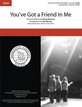 You've Got a Friend in Me (HL-00325468)