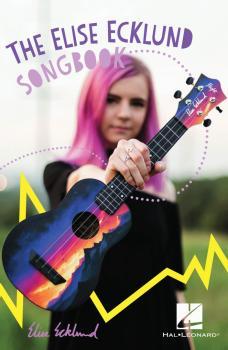 The Elise Ecklund Songbook (HL-00319563)