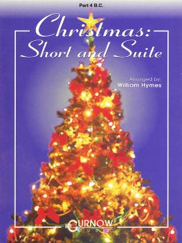 Christmas: Short and Suite (Part 4 - Bass Clef) (HL-44000605)