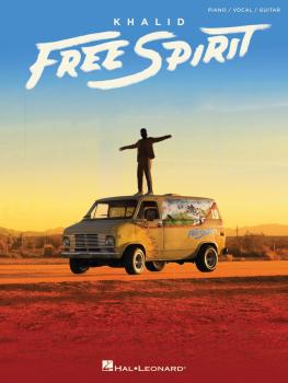 Khalid - Free Spirit (HL-00298399)