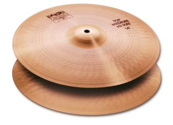 14 2002 Medium Hi-hat (HL-03710197)