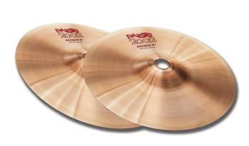 04 2002 Accent Cymbal (HL-03710226)