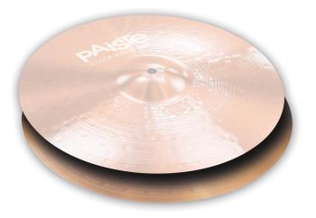 14 900 Cs Red Heavy Hi-hat Bottom (HL-03710474)