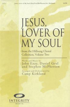 Jesus, Lover of My Soul (HL-08746625)