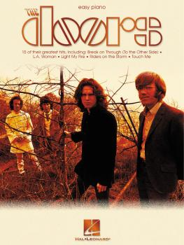 The Doors - Easy Piano (HL-00306284)