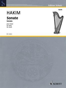 Sonata (Harp) (HL-49045900)