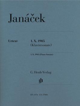 1. X. 1905 (Piano Sonata) (HL-51481174)