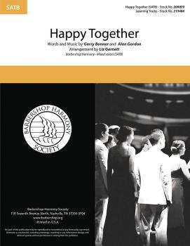 Happy Together (HL-00334008)