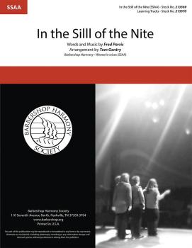 In the Still of the Nite (HL-00334015)