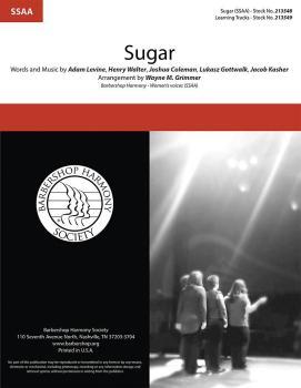 Sugar (HL-00334027)