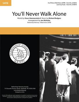 You'll Never Walk Alone (HL-00334035)