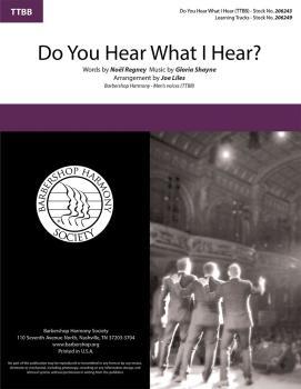 Do You Hear What I Hear? (HL-00337858)