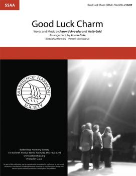 Good Luck Charm (HL-00337861)