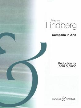 Campana in Aria: French Horn and Piano (HL-48024756)