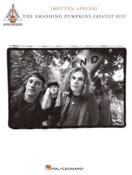 Smashing Pumpkins - Greatest Hits {Rotten Apples}: Authentic Transcrip (HL-00316982)