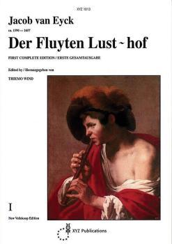Der Fluyten Lusthof: Volume 1 Soprano Recorder (HL-50601458)