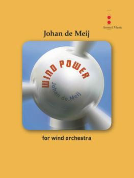 Wind Power (for Wind Orchestra) (HL-04000282)