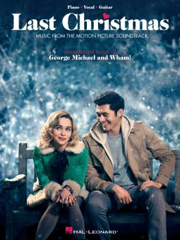 Last Christmas: Music from the Motion Picture Soundtrack (HL-00328257)