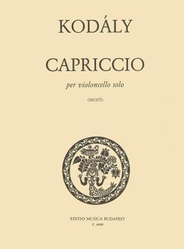 Capriccio (HL-50510826)