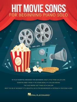 Hit Movie Songs (HL-00338186)