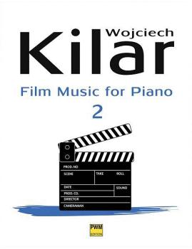 Film Music for Piano - Volume 2 (HL-00132620)