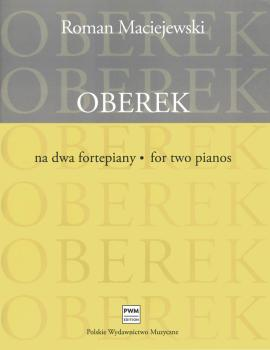 Oberek (Two Pianos) (HL-00291211)