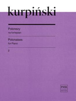 Polonaises for Piano, Vol. 2 (HL-00295385)