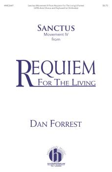 Sanctus (from Requiem for the Living) (HL-00346902)