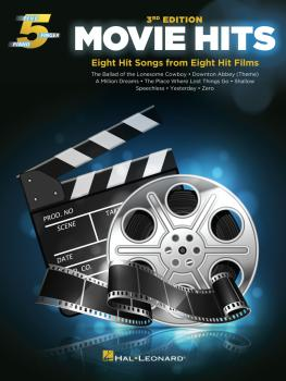 Movie Hits - 3rd Edition (HL-00338187)