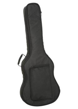 Polyester Classical Guitar Bag (Model EM20CP: Black) (HL-03719502)