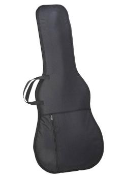 Polyester Guitar Bag (Model EM7: Black) (HL-03719504)