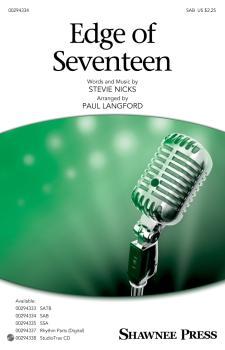 Edge of Seventeen (HL-00294334)