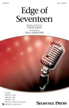 Edge of Seventeen (HL-00294335)