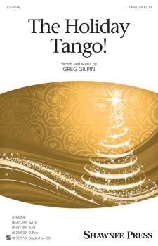 The Holiday Tango (HL-00321398)