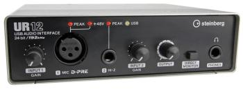 UR12 USB Audio Interface (ST-00143026)