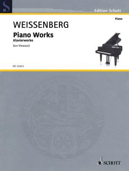 Piano Works (HL-49046022)